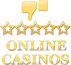 best online casino reviews – top rated online casinos