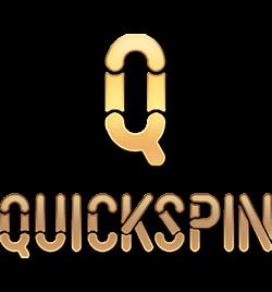 Logo Quickspin