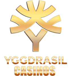 Yggdrasil Gaming casino list - top UK's Yggdrasil online casinos 2018