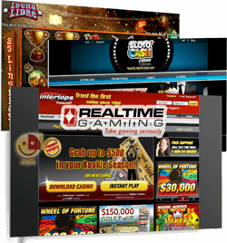 best online rtg casinos