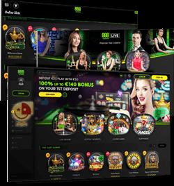 888 Casino Review 2021 Casinosexplorer Com