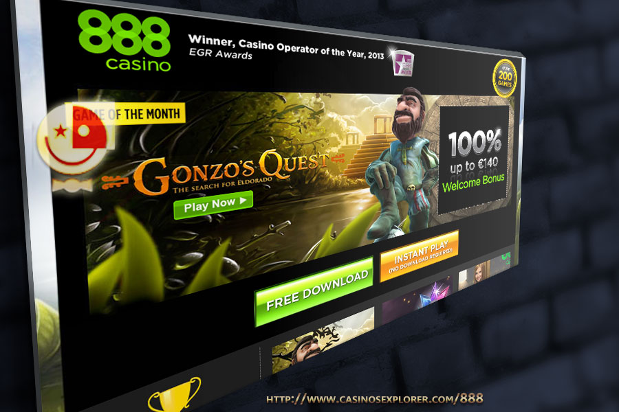 online casino reviews & ratings