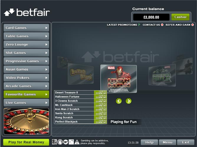 betfair mobile software free download