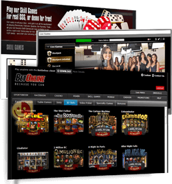 BetOnline Casino Review – Play Online Slots at BetOnline