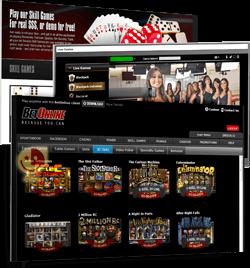 Betonline Casino Review About Betonline Ag Casino