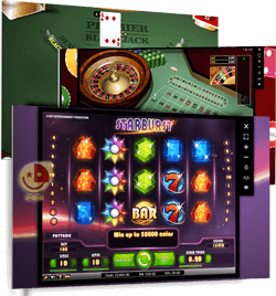 Free Casino Games To Play Without Downloading