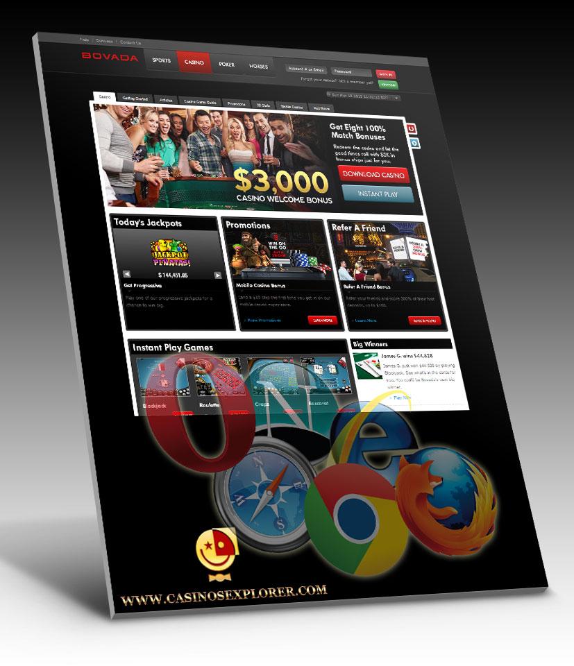 online casino exploiter v0