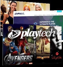 Best Playtech Casinos With Playtech Casino Bonus Codes