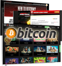 online casino that takes bitcoin
