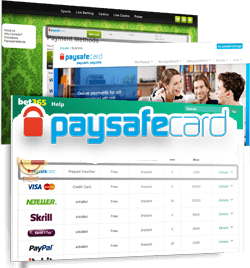 paysafe online casinos