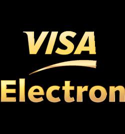 visa electron online casinos