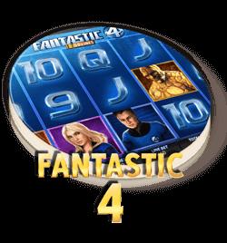 слот fantastic four