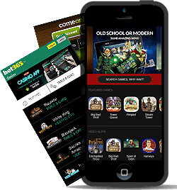 Casino Online On Iphone