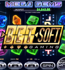 Betsoft Slot Game