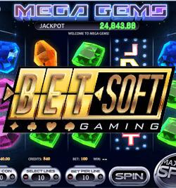Betsoft Slot Game