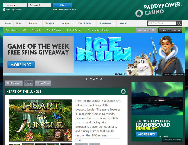 Roller casino paddy power planet of the apes free slots