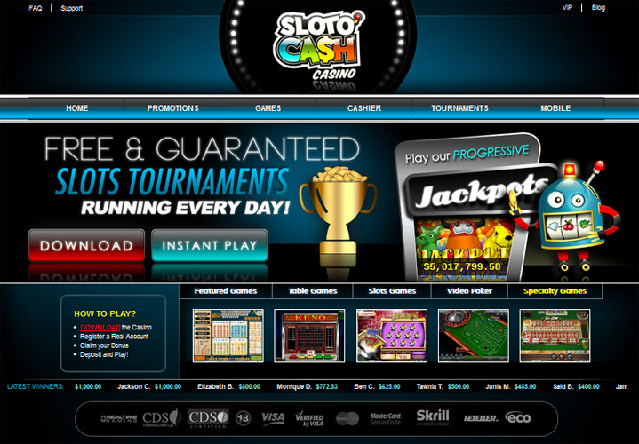 best online rtg casinos