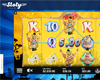 Super Sumo Slot game