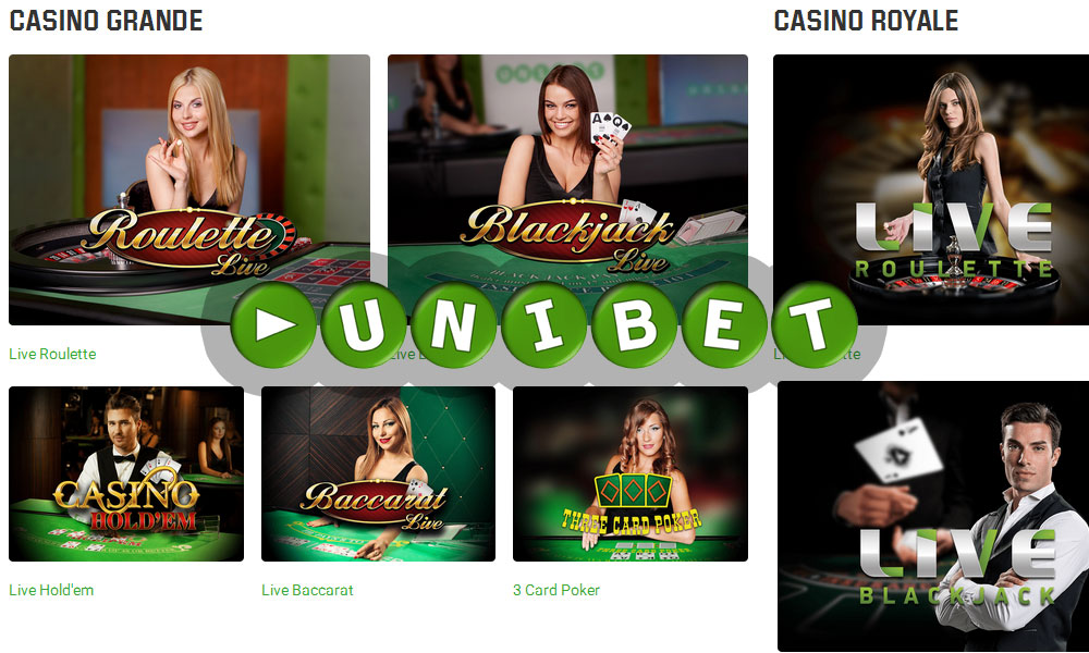 casino unibet download