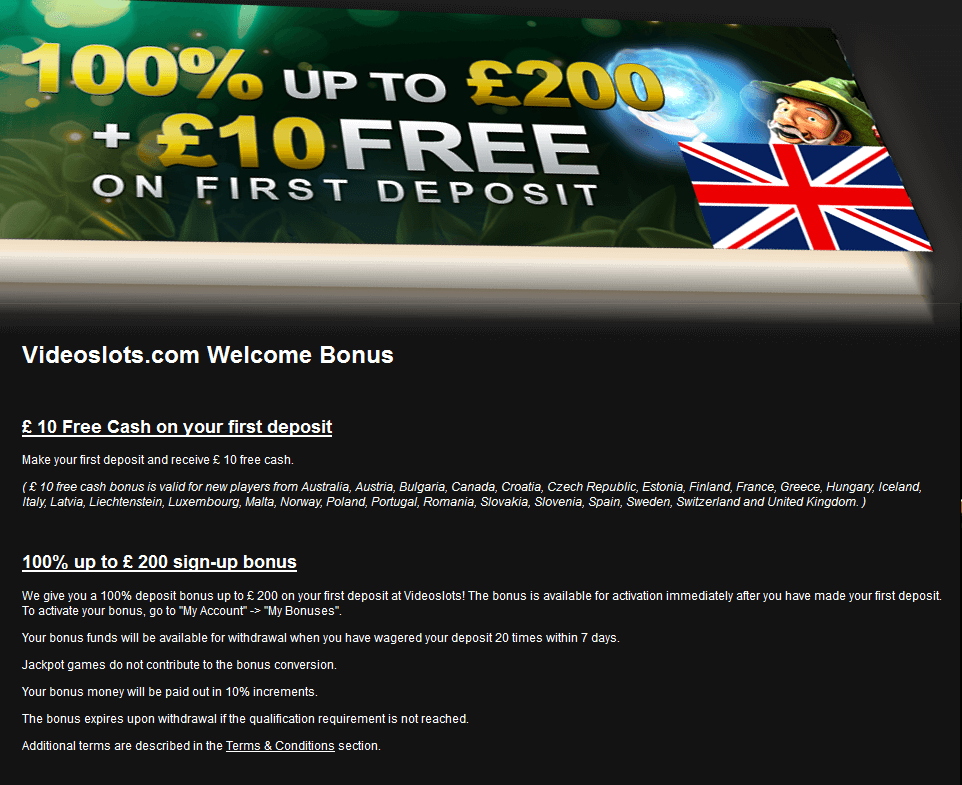 Online casinos listing free cash bonuses casino line new